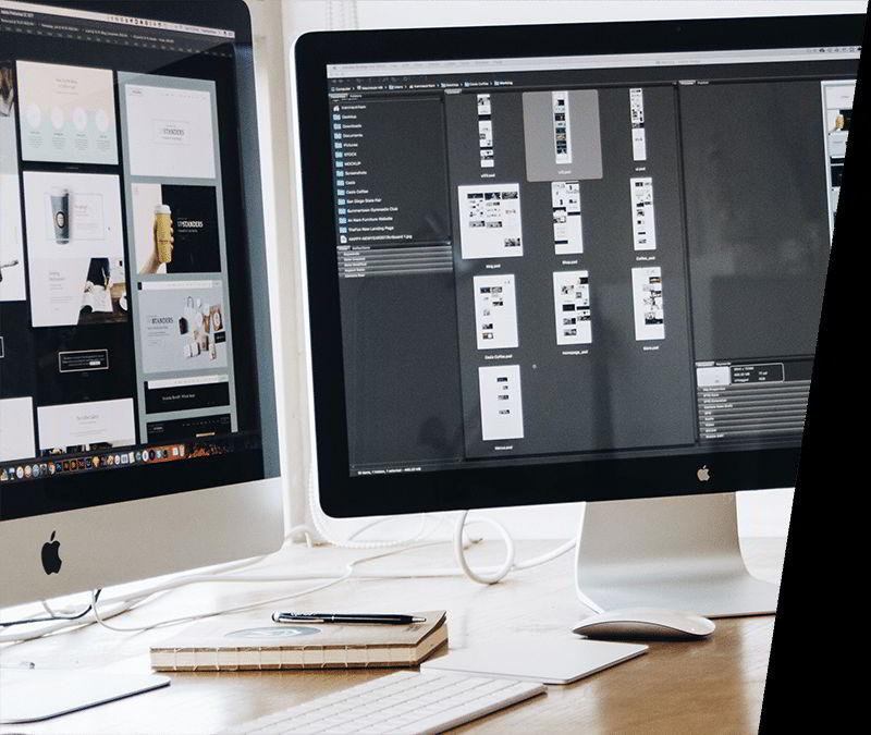 Desktop publishing DTP