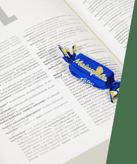 Finnish-Estonian Dictionary